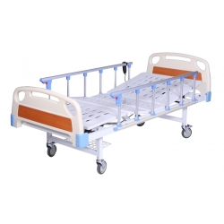 2 Function Electric Bed