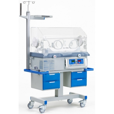 AI-3 Infant Incubator (Advanced)