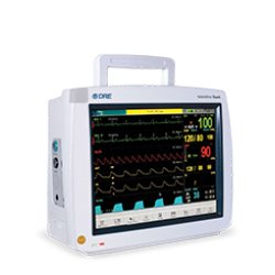 Waveline Touch Patient Monitor