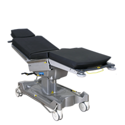 Versailles P100 Powered Mobile Surgery Table