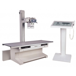 Medical Diagnostic Hf X-ray Machine MD8000