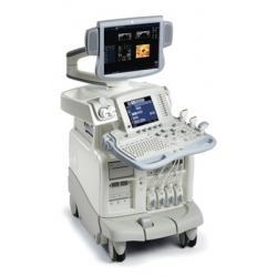 ATL Phillips HDI 4000 Ultrasound Machine
