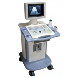 Trolly Ultrasound Scanner MD4400