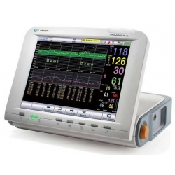 Fetal and maternal monitor with touchscreen Datalys 500