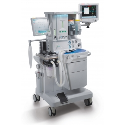 Drager Narkomed 6000 Anesthesia Machine