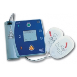 Philips HeartStart FR2 AED Large