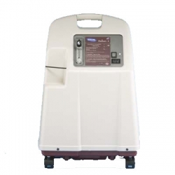 5 Oxygen Concentrator