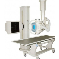 Digital x_ray machine